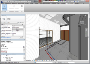 Plugin Open BIM para Revit
